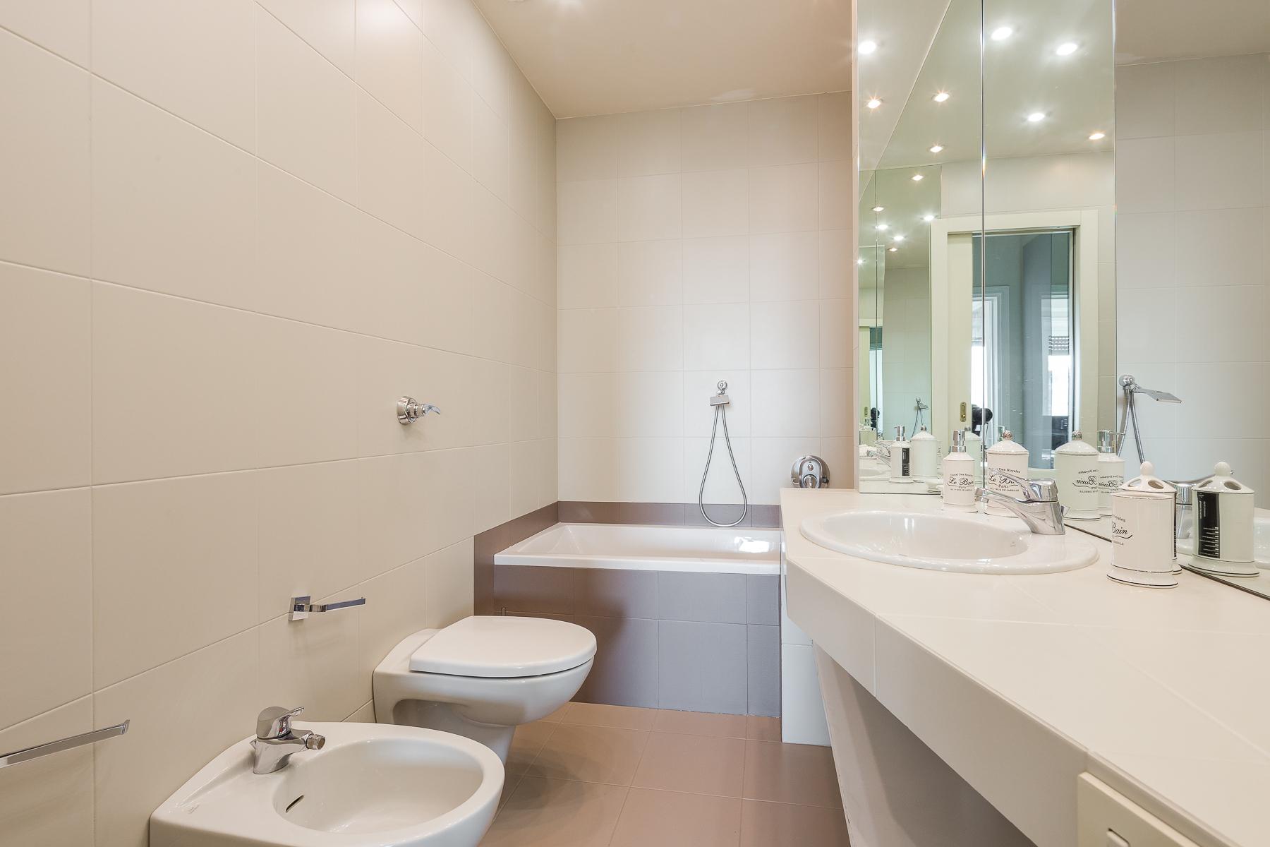 Appartamento in Affitto a Milano: 5 locali, 150 mq - Foto 20
