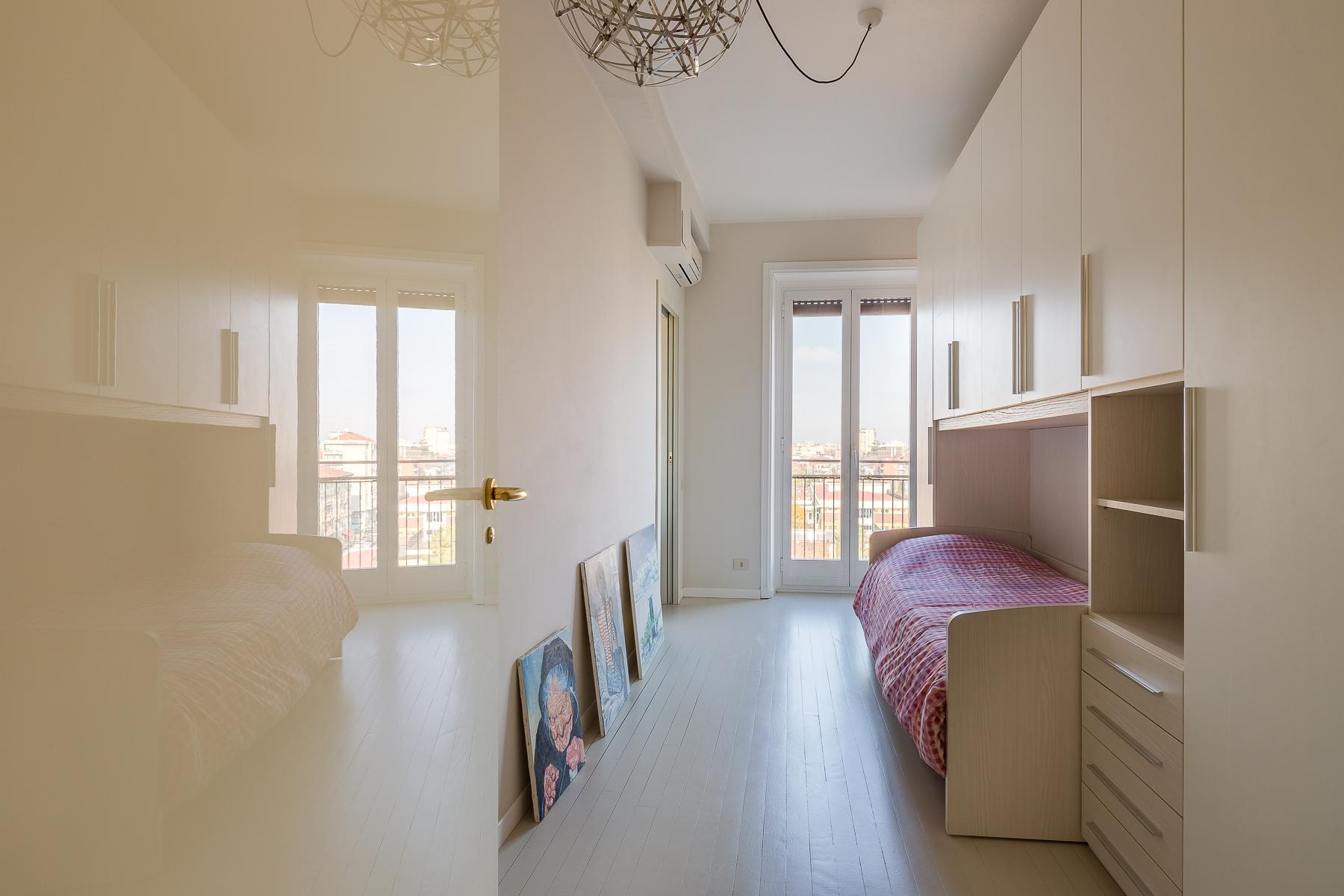Appartamento in Affitto a Milano: 5 locali, 150 mq - Foto 18
