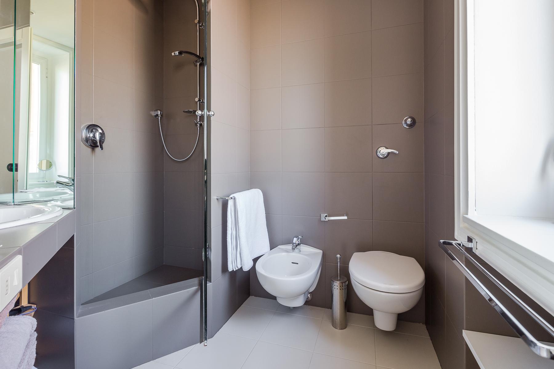 Appartamento in Affitto a Milano: 5 locali, 150 mq - Foto 19