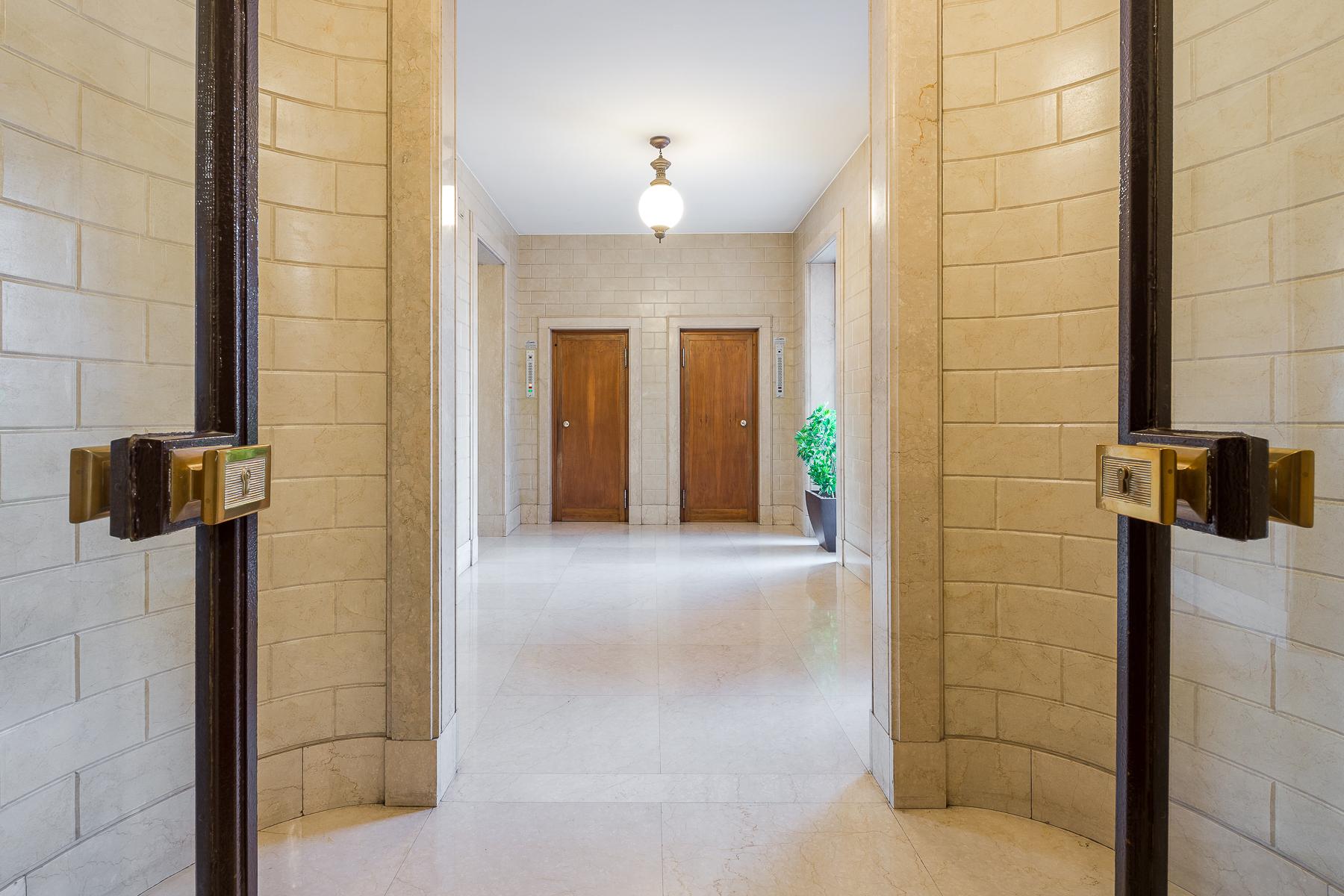 Appartamento in Affitto a Milano: 5 locali, 150 mq - Foto 24