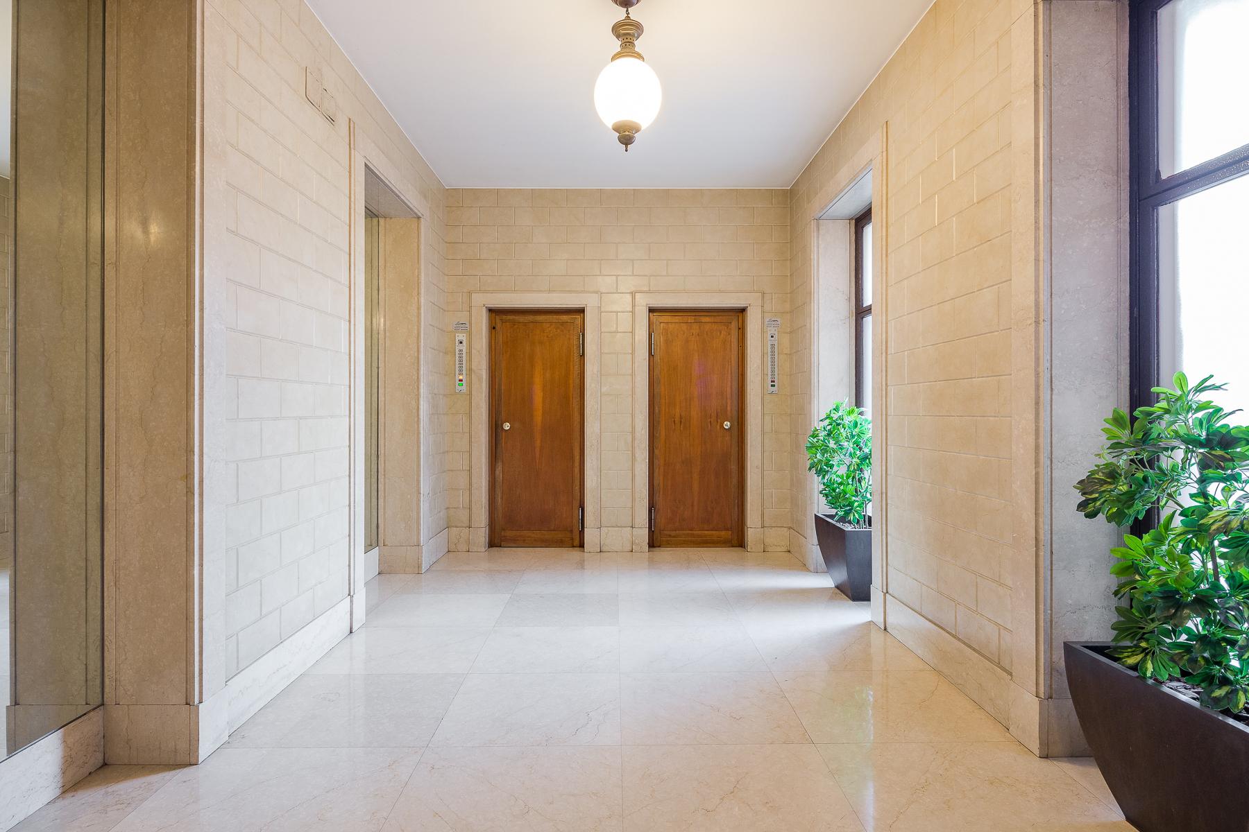 Appartamento in Affitto a Milano: 5 locali, 150 mq - Foto 25
