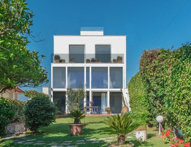Villa in Vendita a Napoli: 5 locali, 800 mq - Foto 13