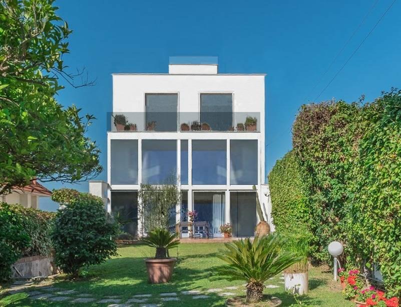 Villa in Vendita a Napoli: 5 locali, 410 mq - Foto 21