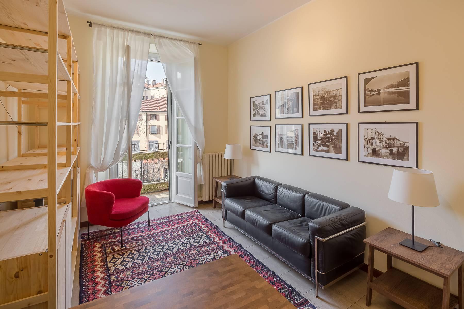 Appartamento in Affitto a Milano via san marco