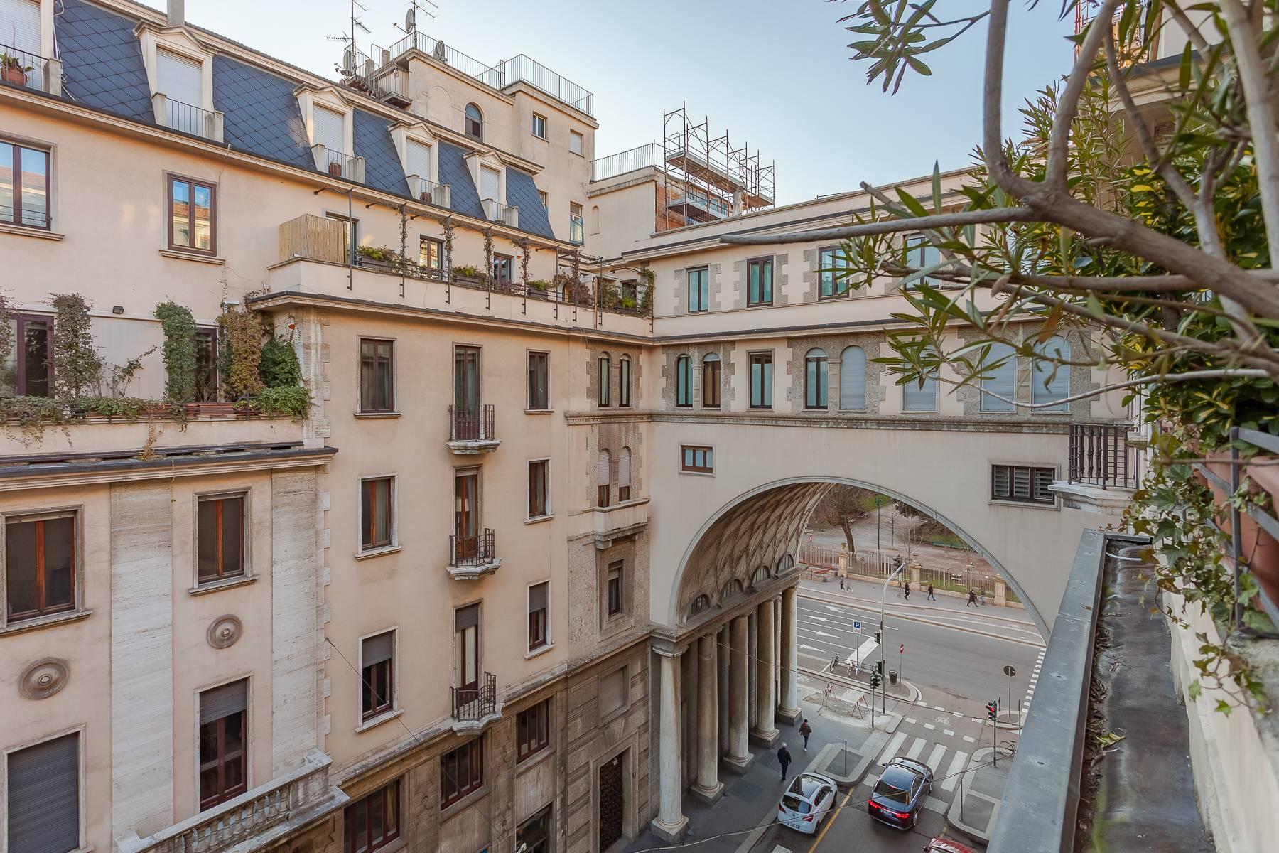 Appartamento in Affitto a Milano: 5 locali, 250 mq - Foto 6