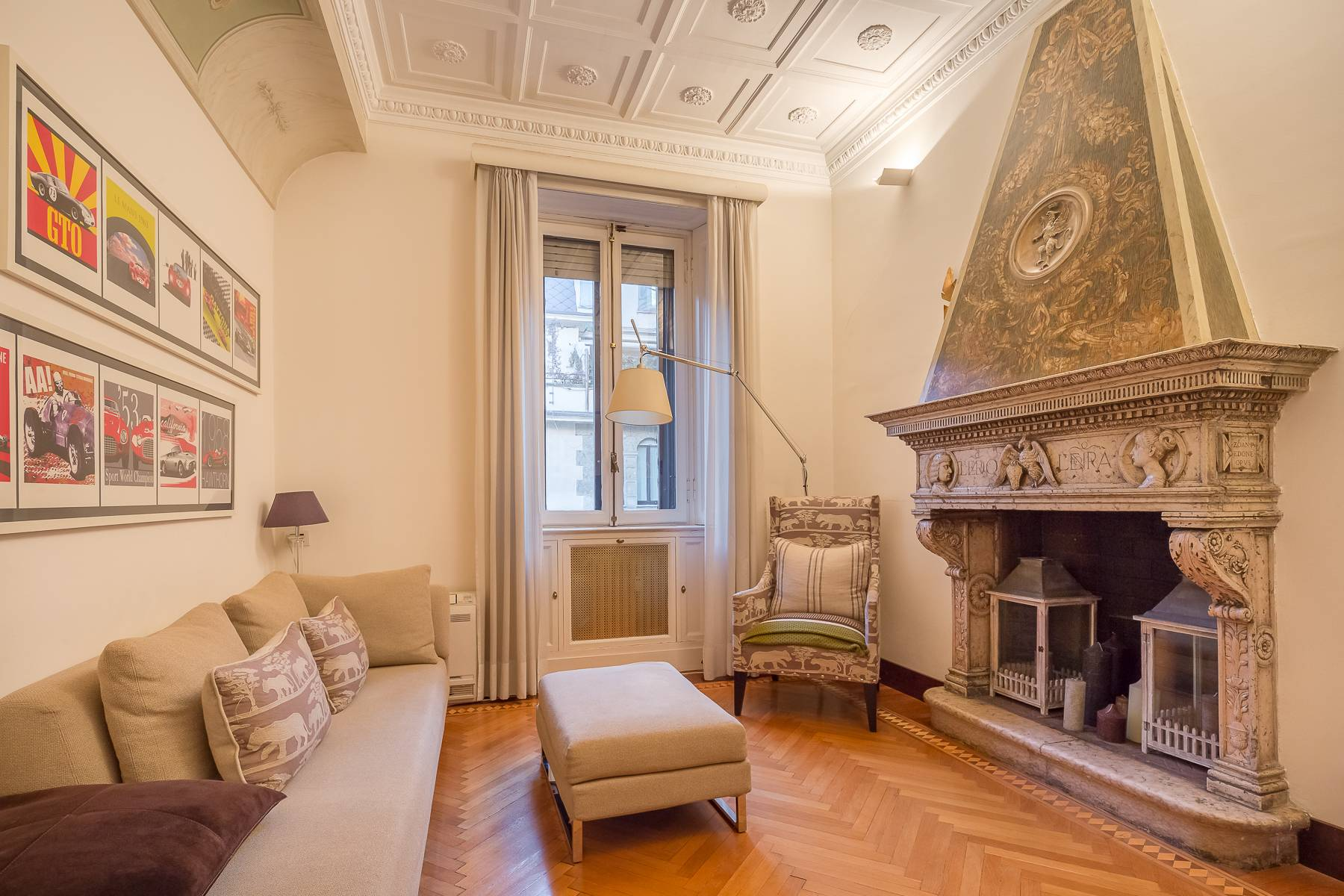 Appartamento in Affitto a Milano: 5 locali, 250 mq - Foto 3
