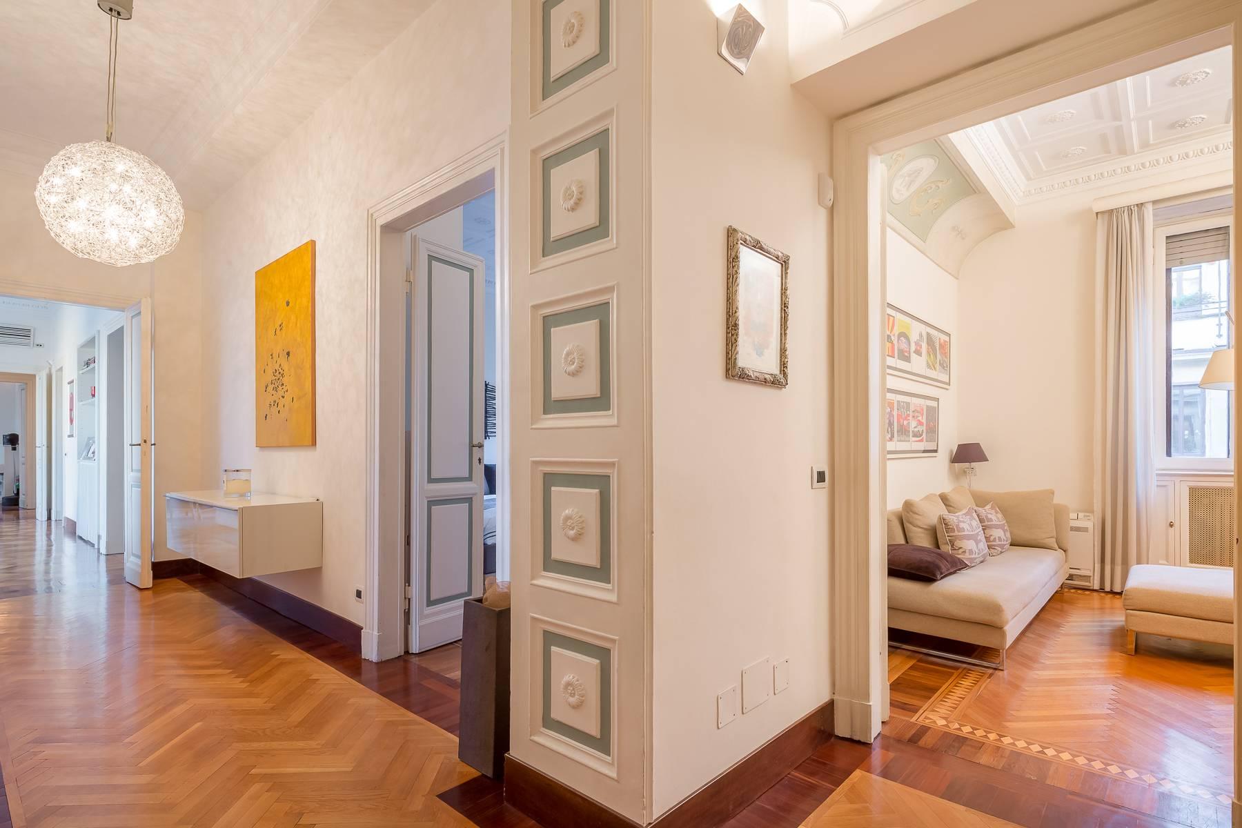 Appartamento in Affitto a Milano: 5 locali, 250 mq - Foto 8