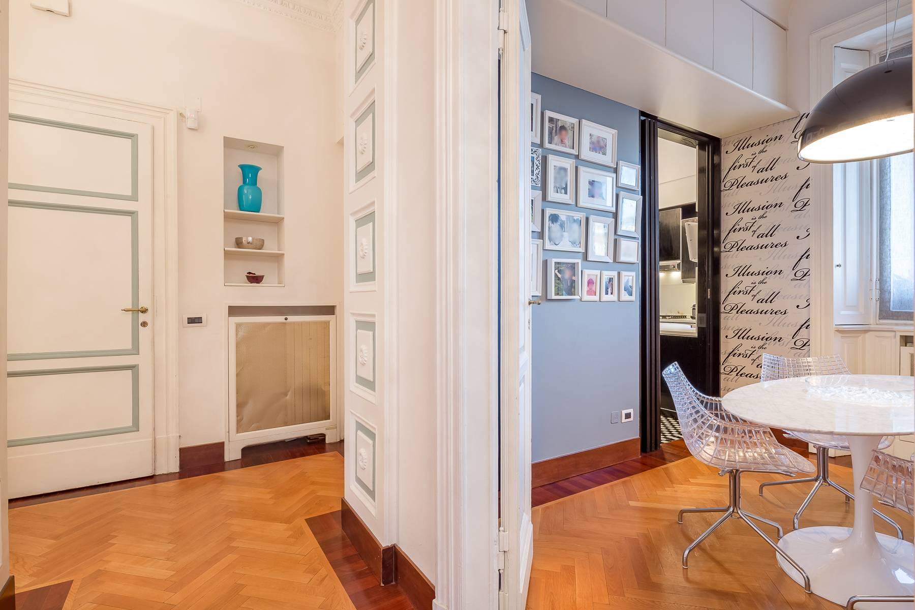 Appartamento in Affitto a Milano: 5 locali, 250 mq - Foto 10