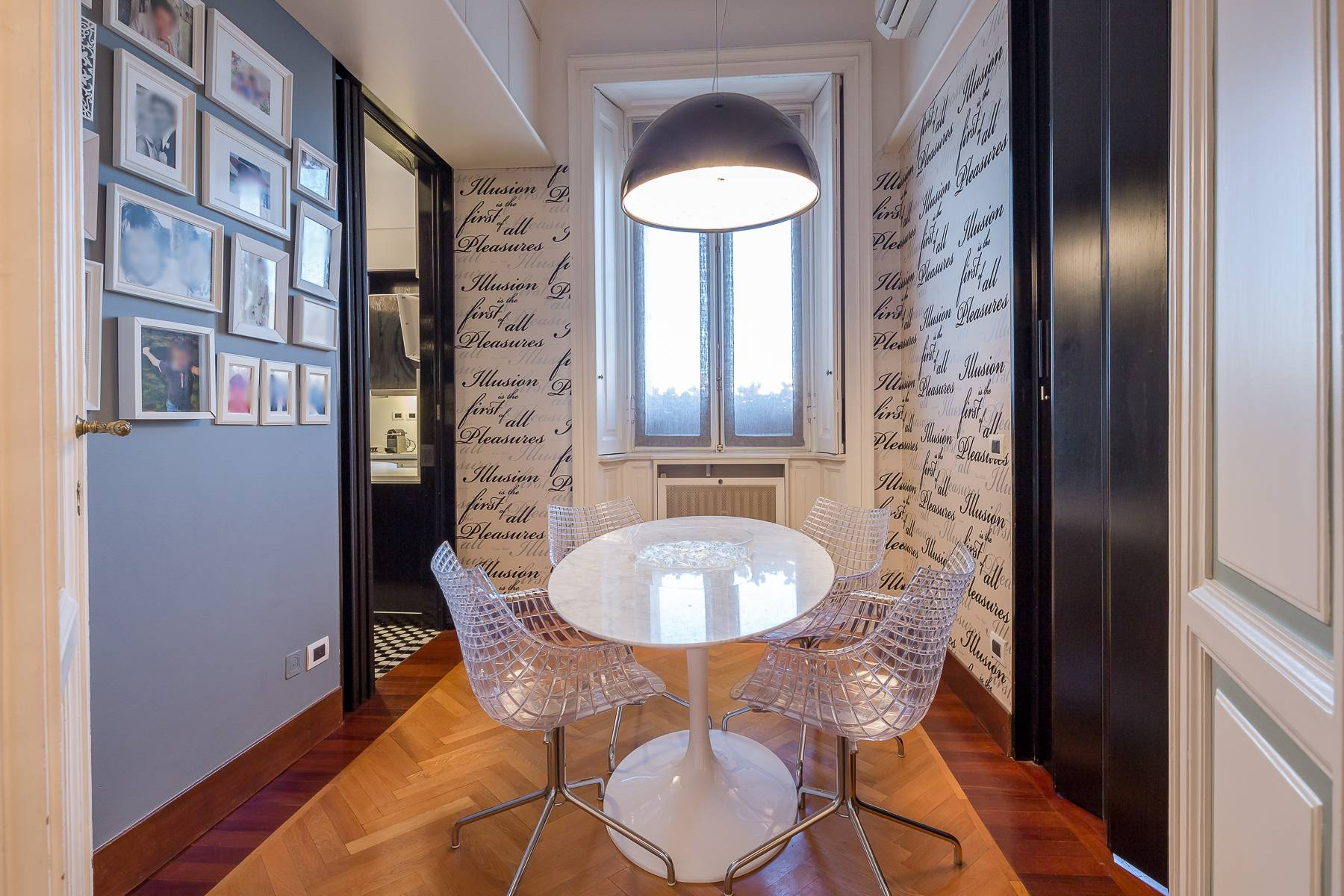Appartamento in Affitto a Milano: 5 locali, 250 mq - Foto 11