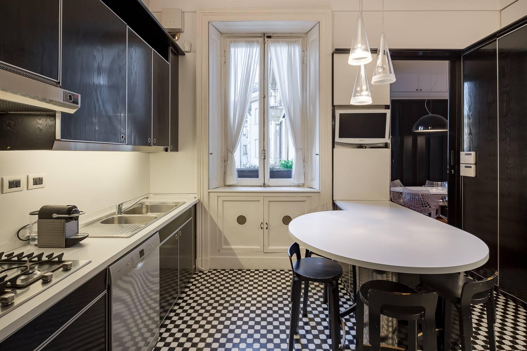 Appartamento in Affitto a Milano: 5 locali, 250 mq - Foto 16