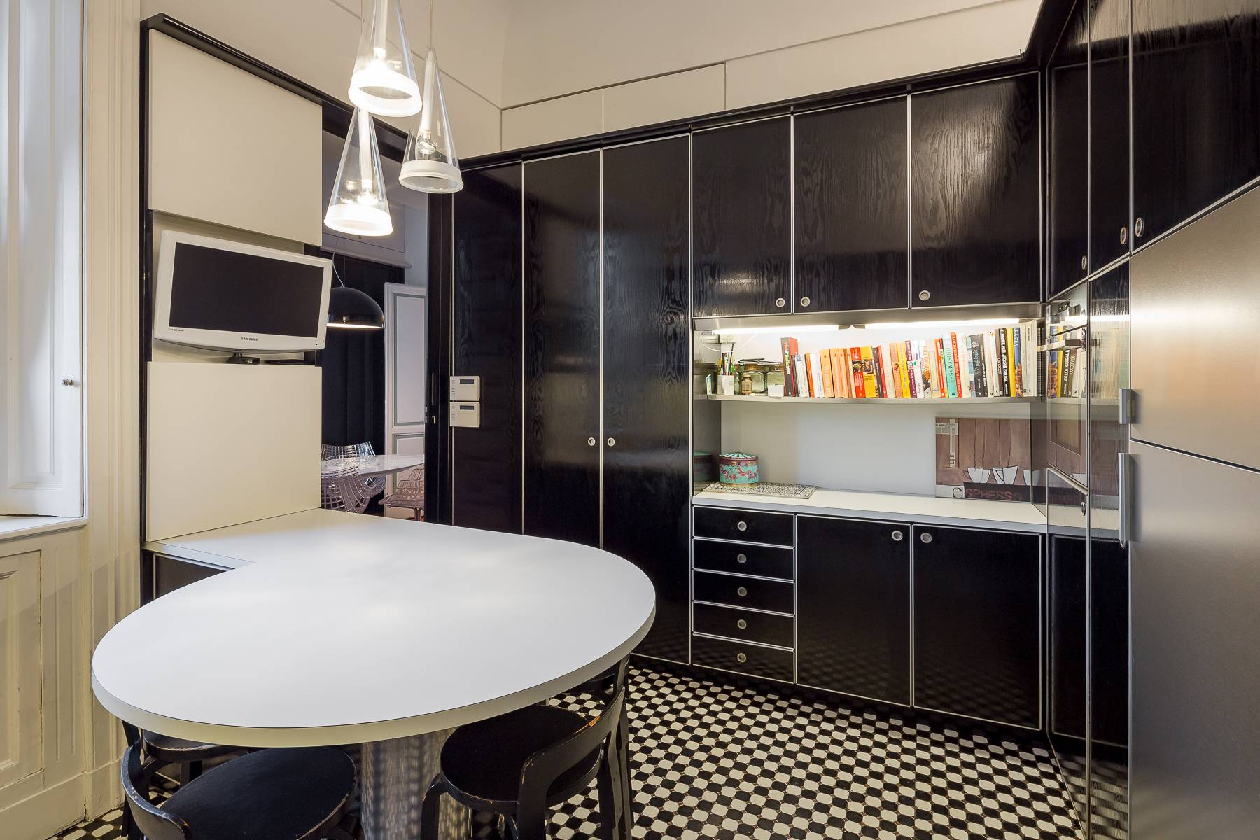 Appartamento in Affitto a Milano: 5 locali, 250 mq - Foto 15
