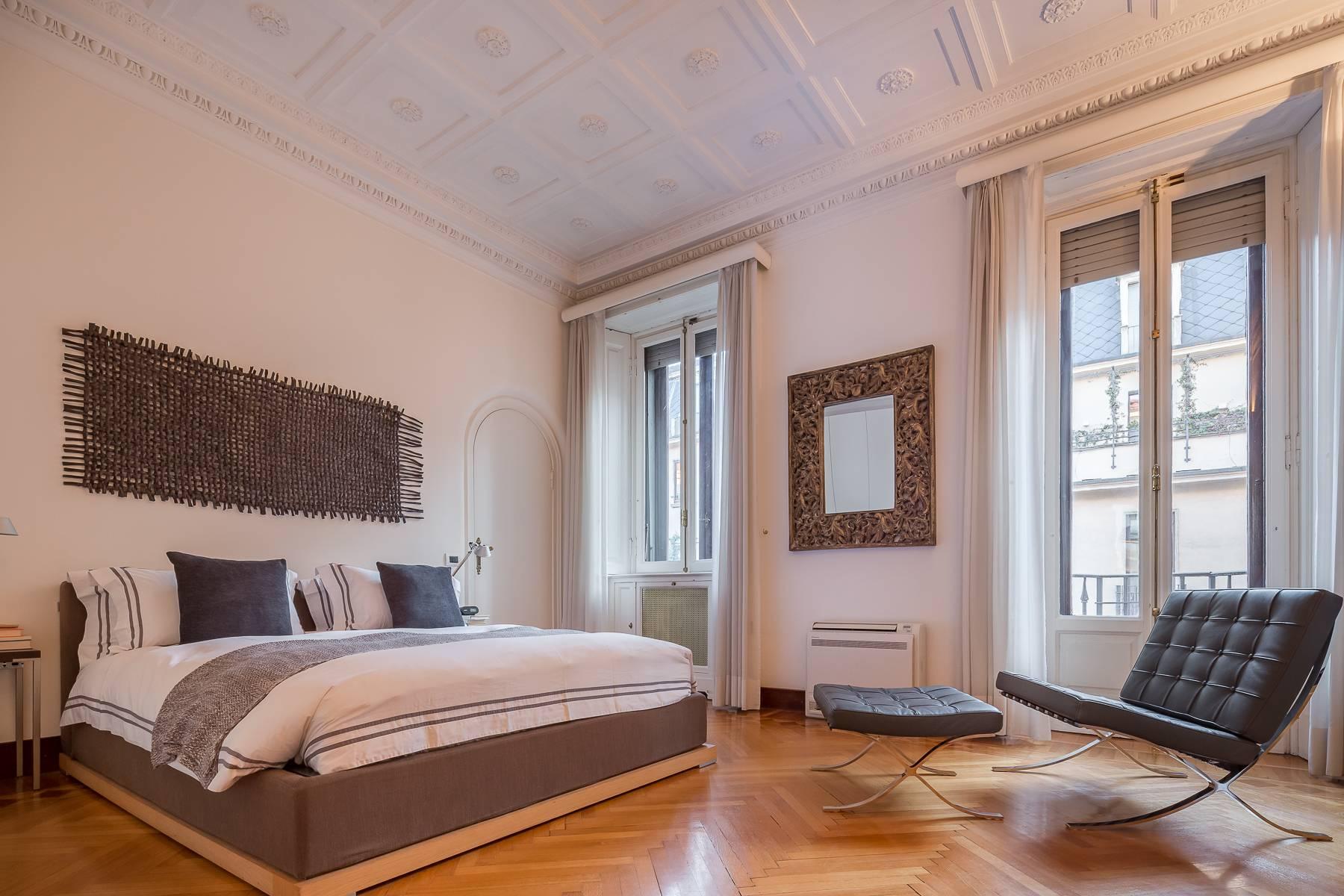 Appartamento in Affitto a Milano: 5 locali, 250 mq - Foto 18