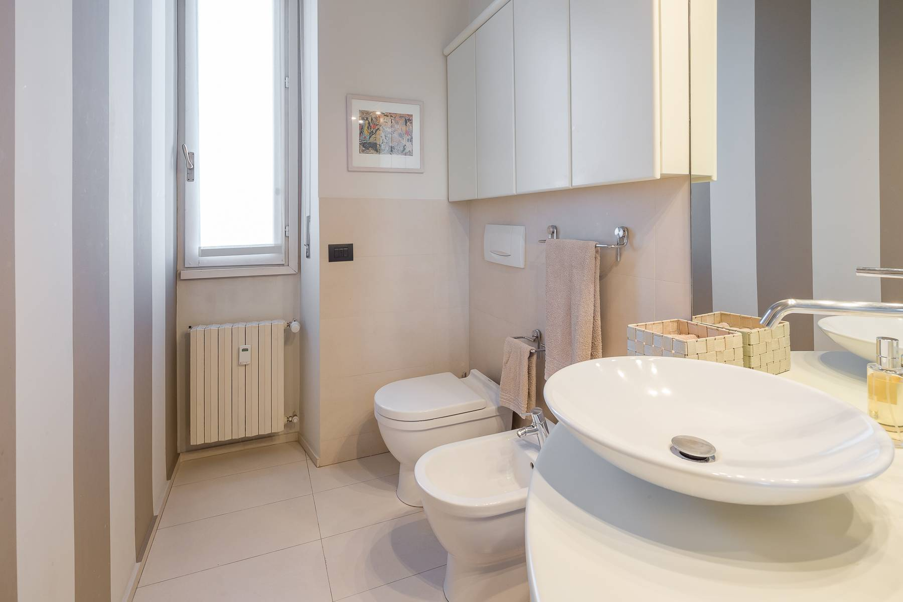 Appartamento in Affitto a Milano: 5 locali, 250 mq - Foto 21