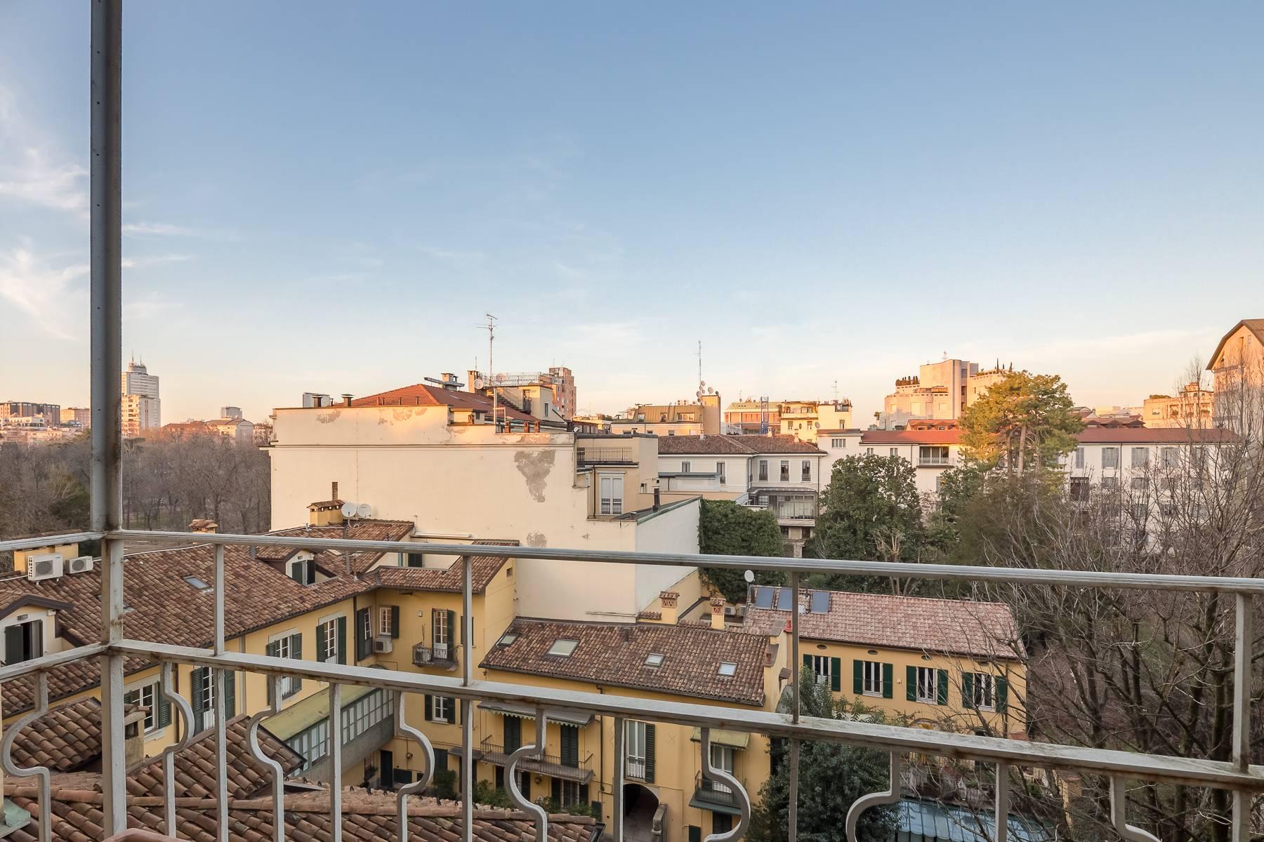 Appartamento in Affitto a Milano: 5 locali, 250 mq - Foto 22