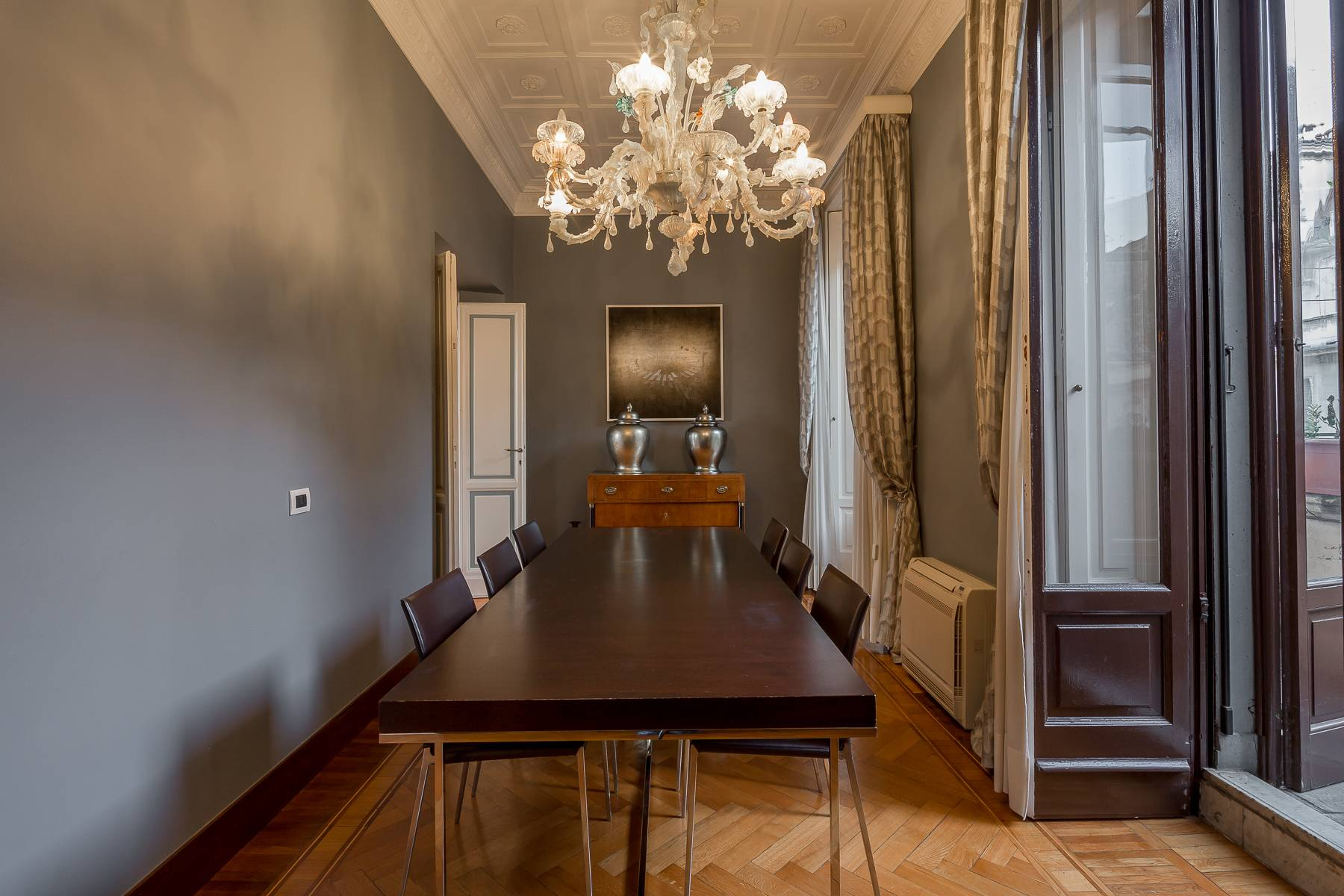 Appartamento in Affitto a Milano: 5 locali, 250 mq - Foto 14