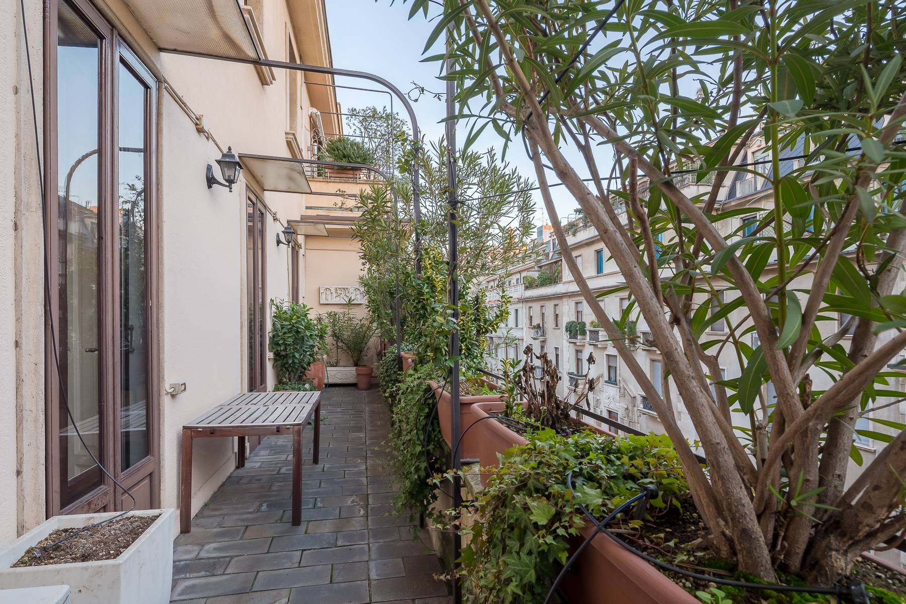 Appartamento in Affitto a Milano: 5 locali, 250 mq - Foto 7