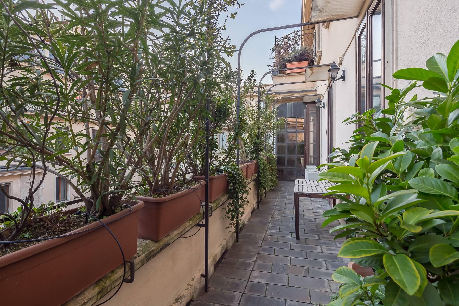 Appartamento in Affitto a Milano: 5 locali, 250 mq - Foto 13