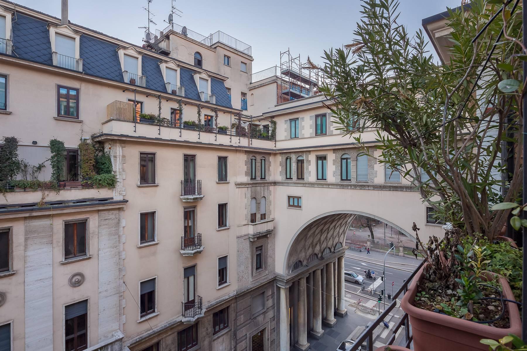 Appartamento in Affitto a Milano: 5 locali, 250 mq - Foto 23