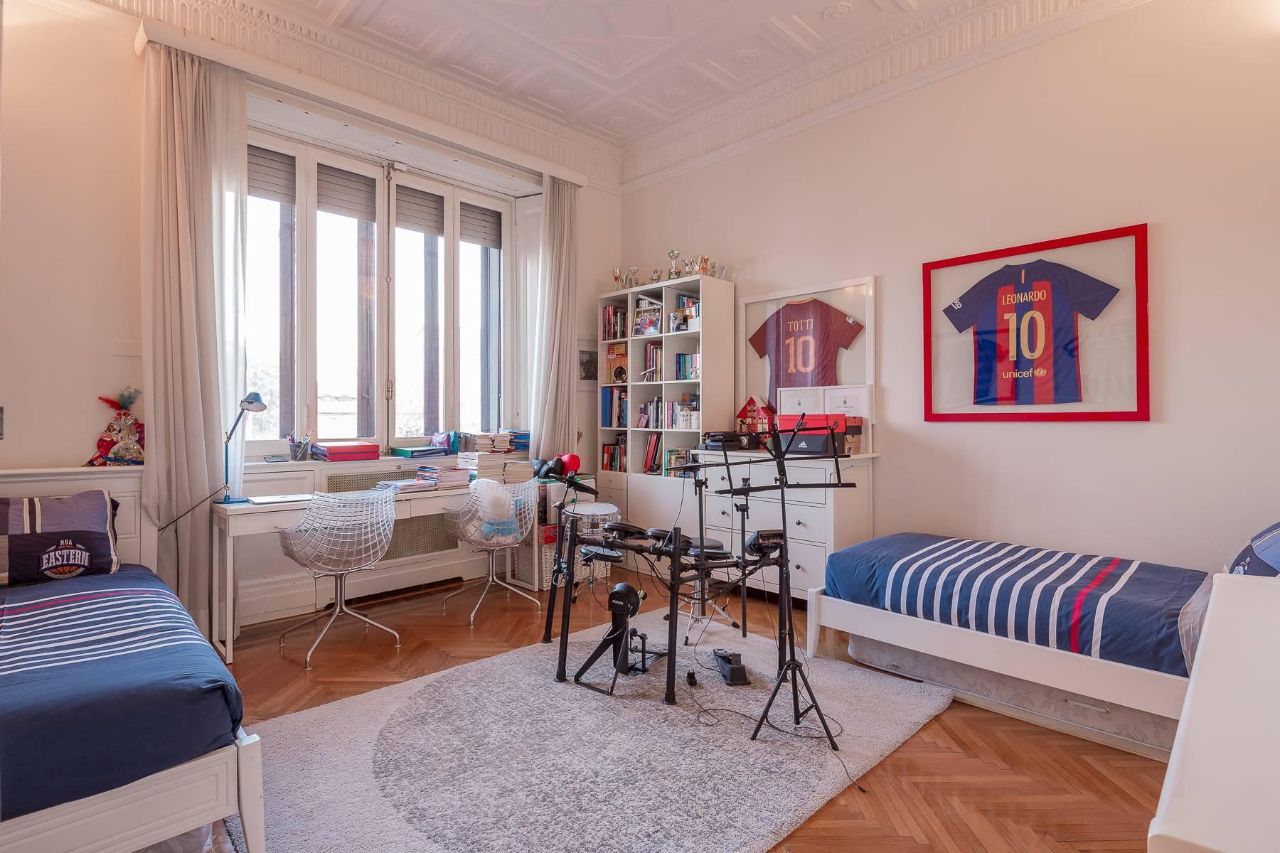 Appartamento in Affitto a Milano: 5 locali, 250 mq - Foto 20