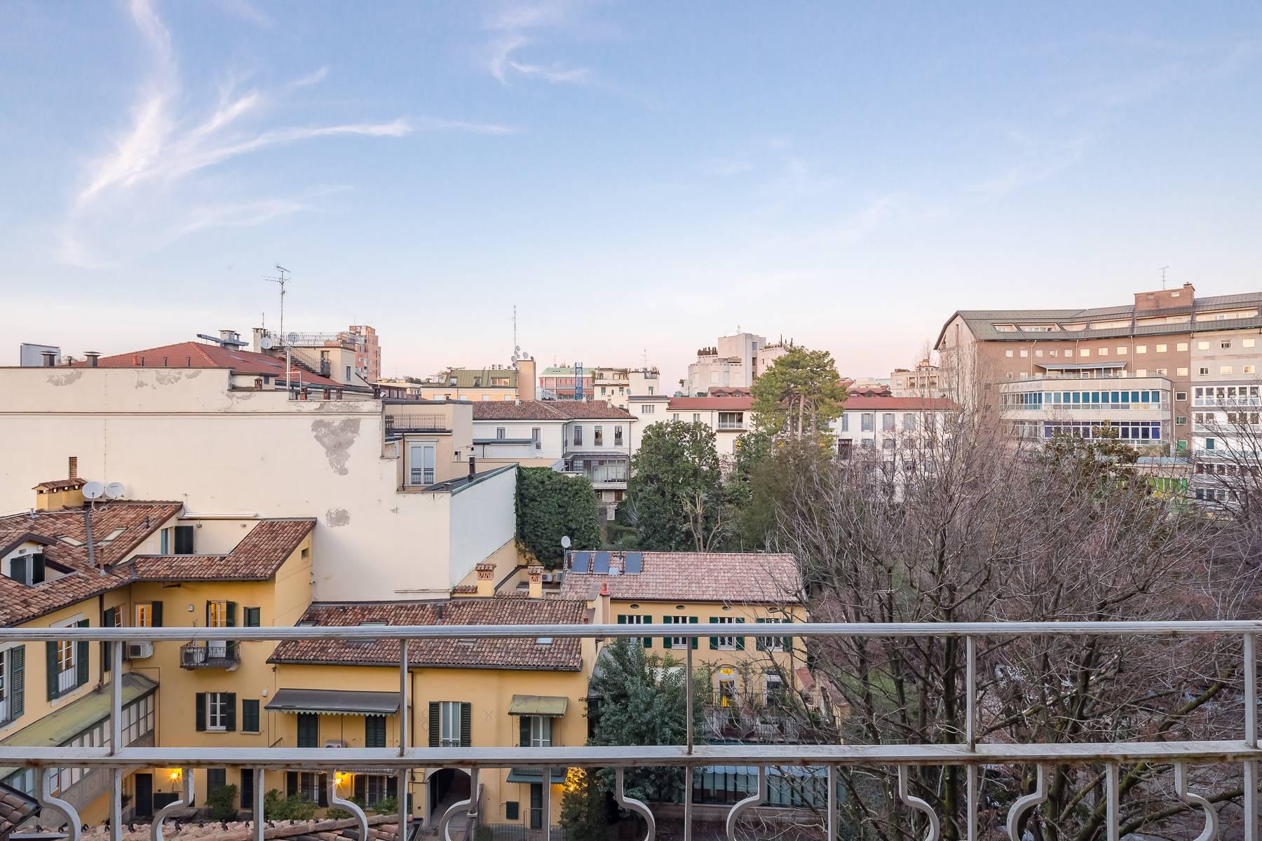 Appartamento in Affitto a Milano: 5 locali, 250 mq - Foto 26