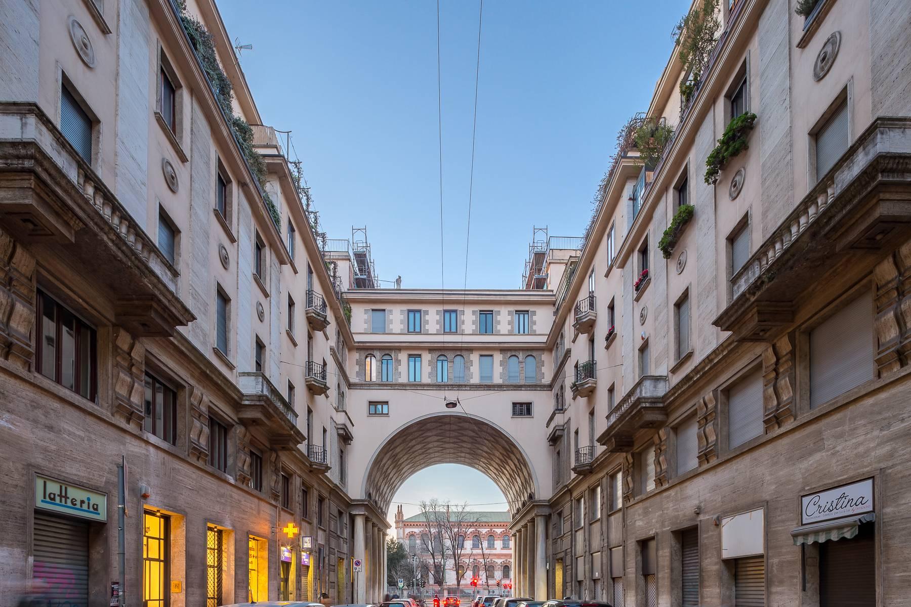 Appartamento in Affitto a Milano: 5 locali, 250 mq - Foto 27