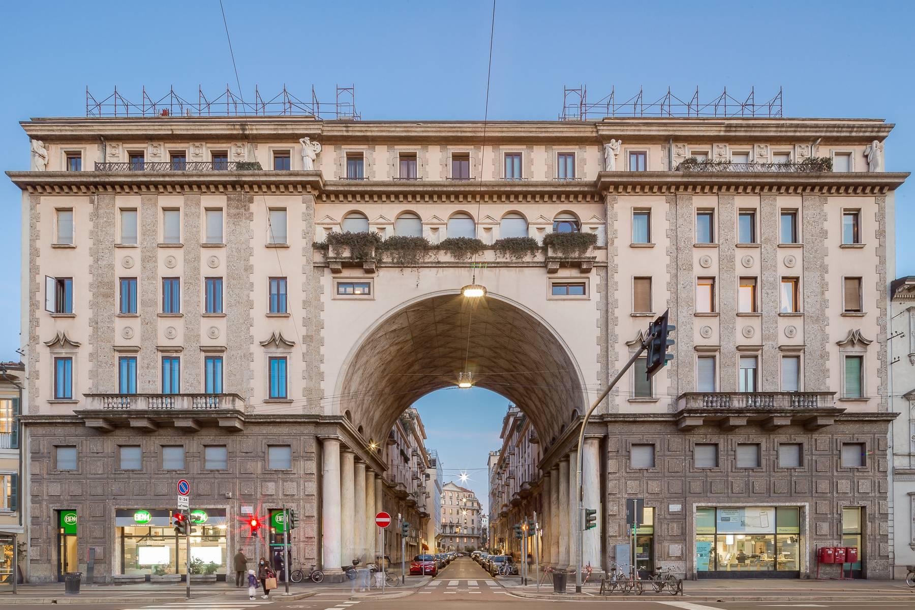 Appartamento in Affitto a Milano: 5 locali, 250 mq - Foto 29