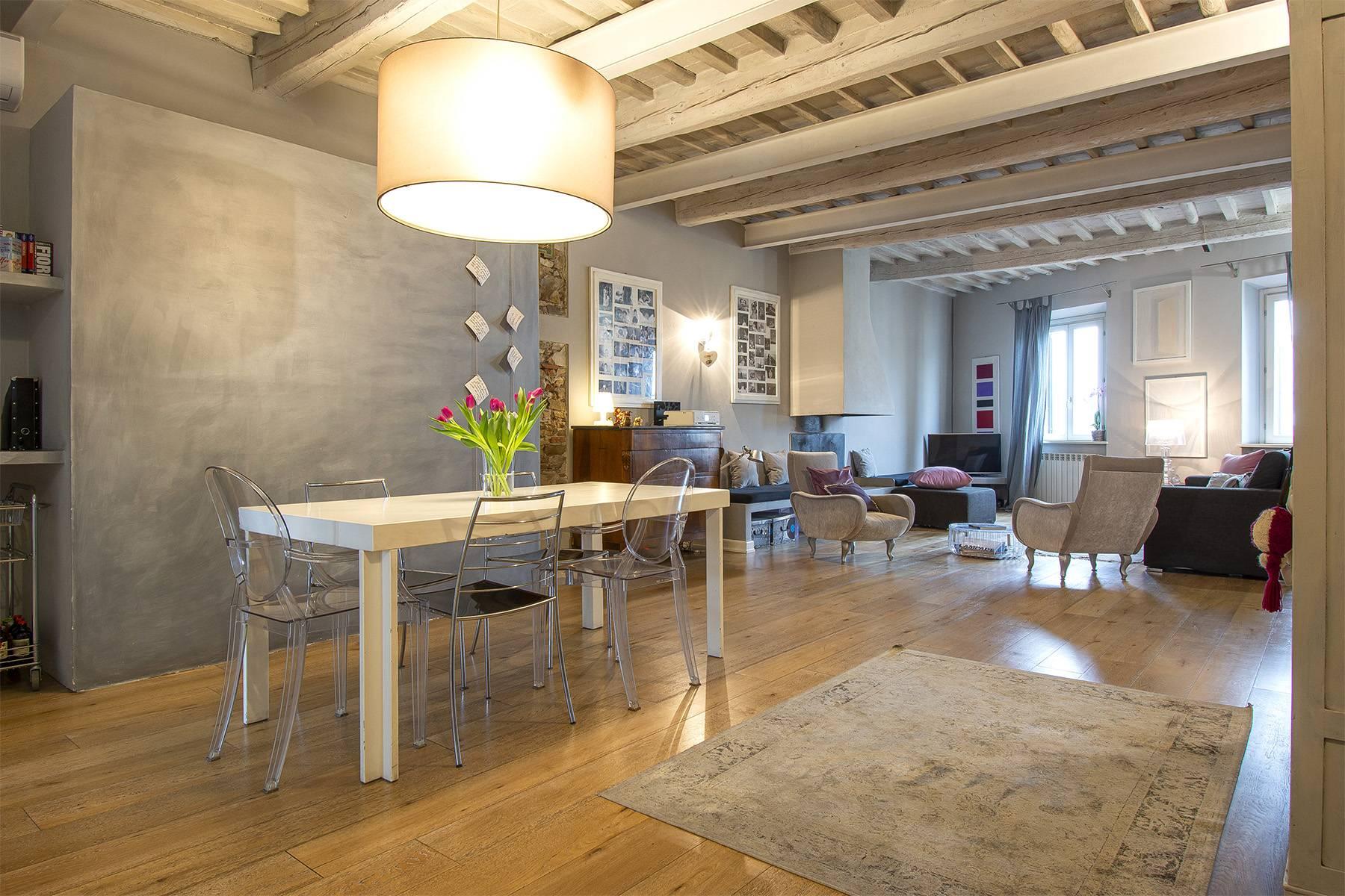 Appartamento in Vendita a Lucca: 5 locali, 120 mq - Foto 1