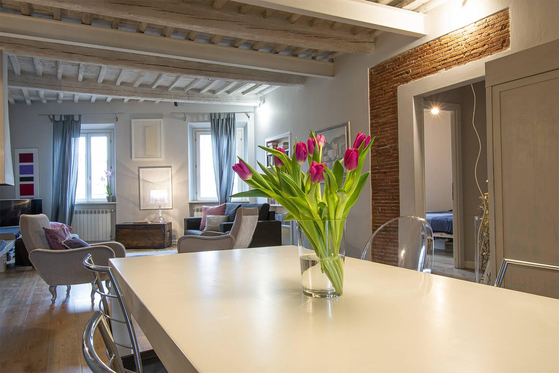 Appartamento in Vendita a Lucca: 5 locali, 120 mq - Foto 4