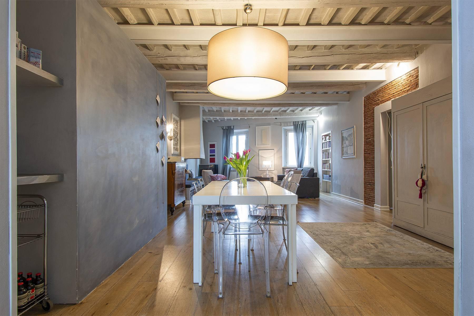 Appartamento in Vendita a Lucca: 5 locali, 120 mq - Foto 5