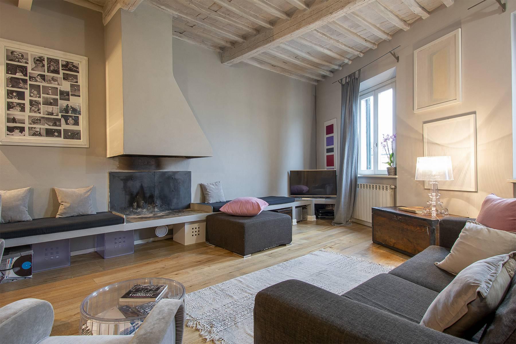 Appartamento in Vendita a Lucca: 5 locali, 120 mq - Foto 3