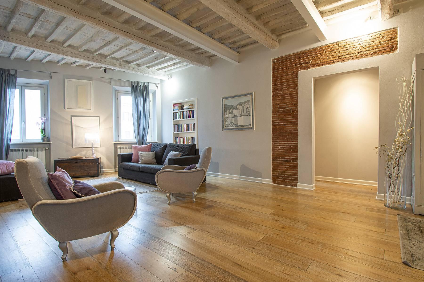 Appartamento in Vendita a Lucca: 5 locali, 120 mq - Foto 6