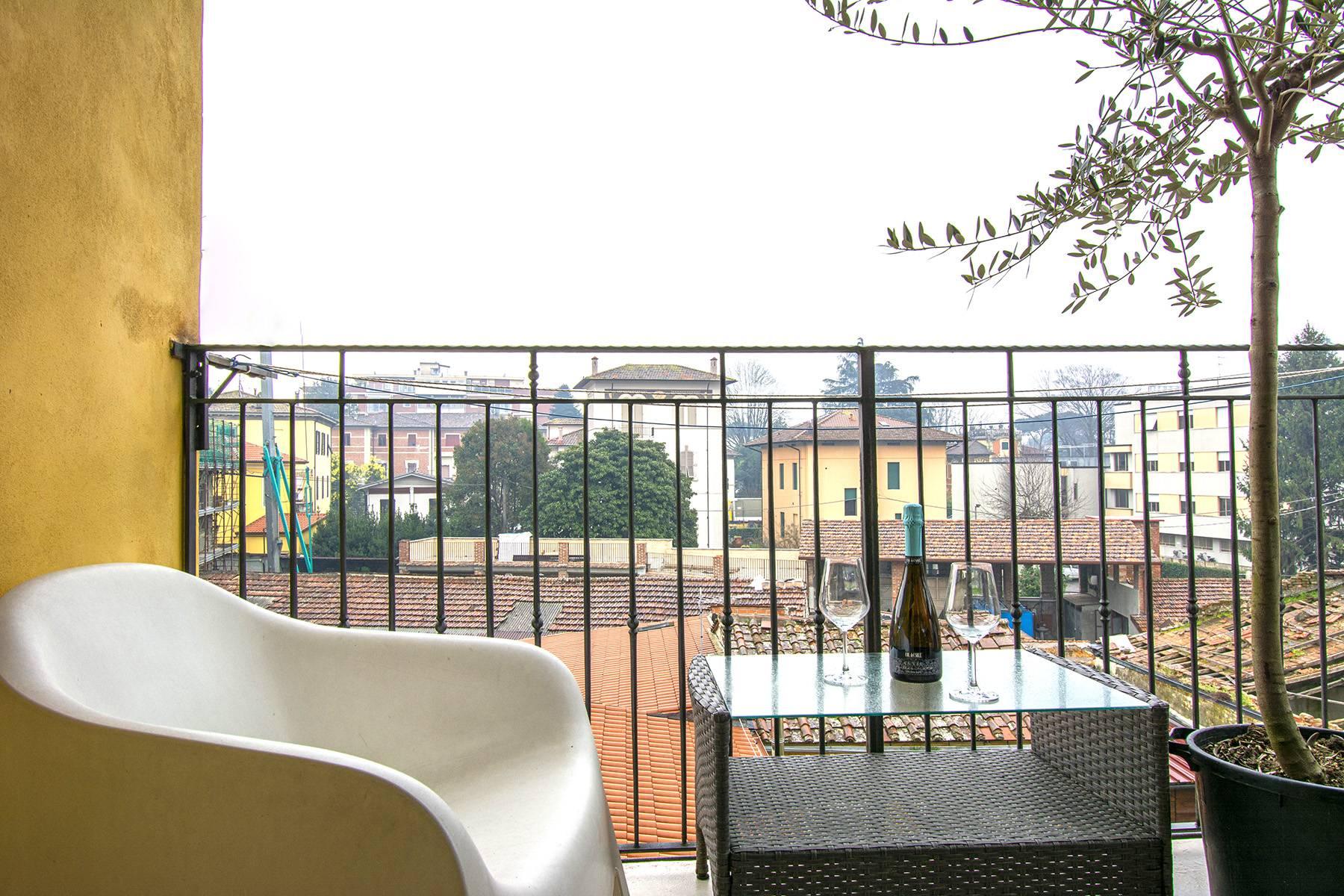 Appartamento in Vendita a Lucca: 5 locali, 120 mq - Foto 9