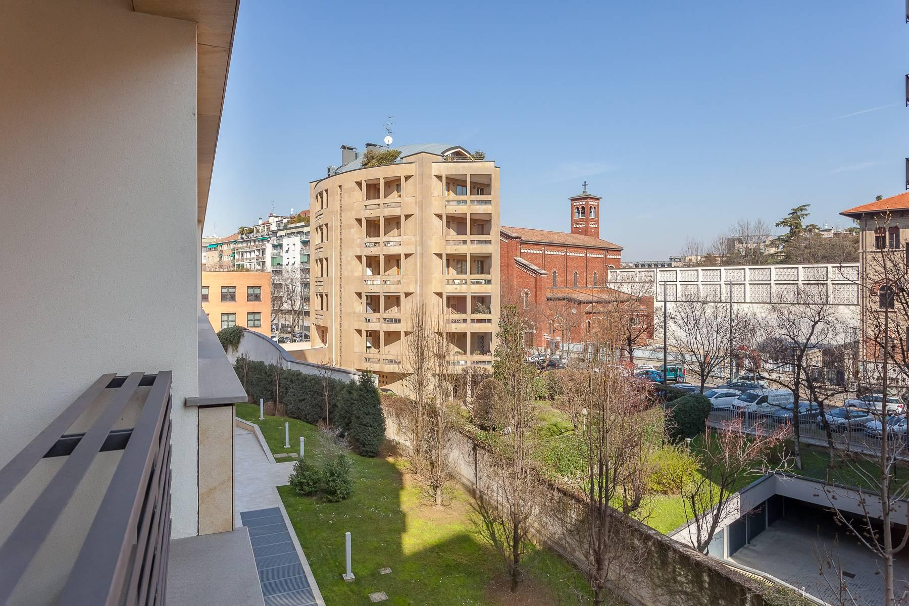 Appartamento in Vendita a Milano: 3 locali, 140 mq - Foto 17