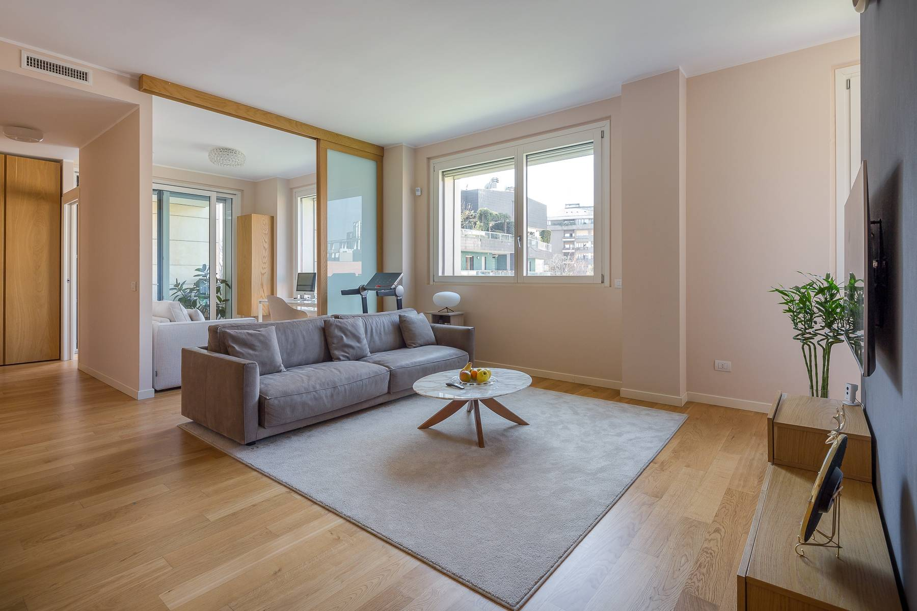 Appartamento in Vendita a Milano: 3 locali, 140 mq - Foto 5