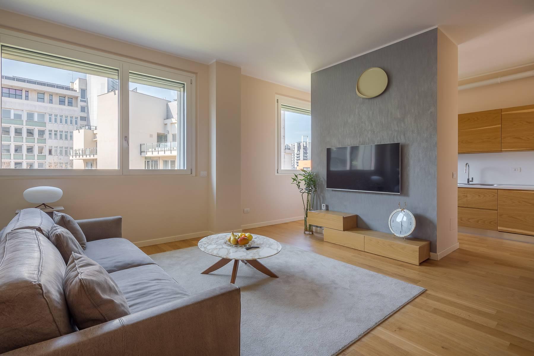 Appartamento in Vendita a Milano: 3 locali, 140 mq - Foto 8
