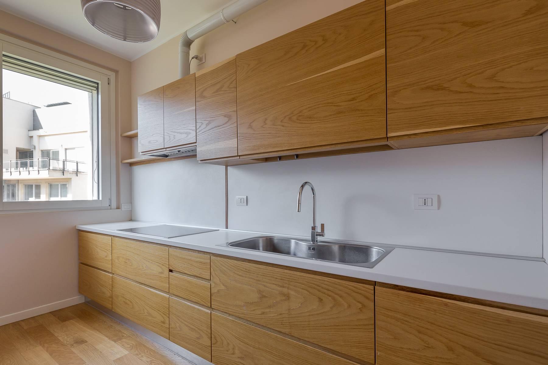 Appartamento in Vendita a Milano: 3 locali, 140 mq - Foto 18