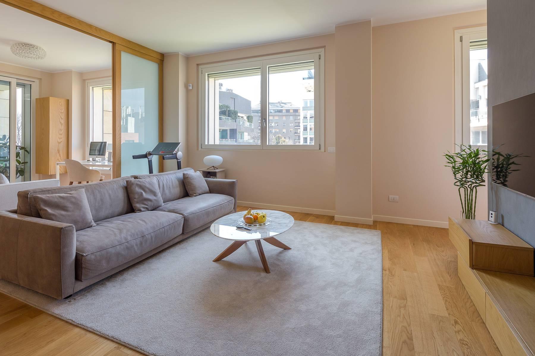 Appartamento in Vendita a Milano: 3 locali, 140 mq - Foto 22