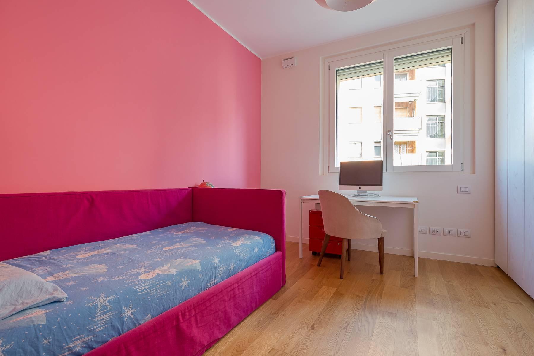Appartamento in Vendita a Milano: 3 locali, 140 mq - Foto 23