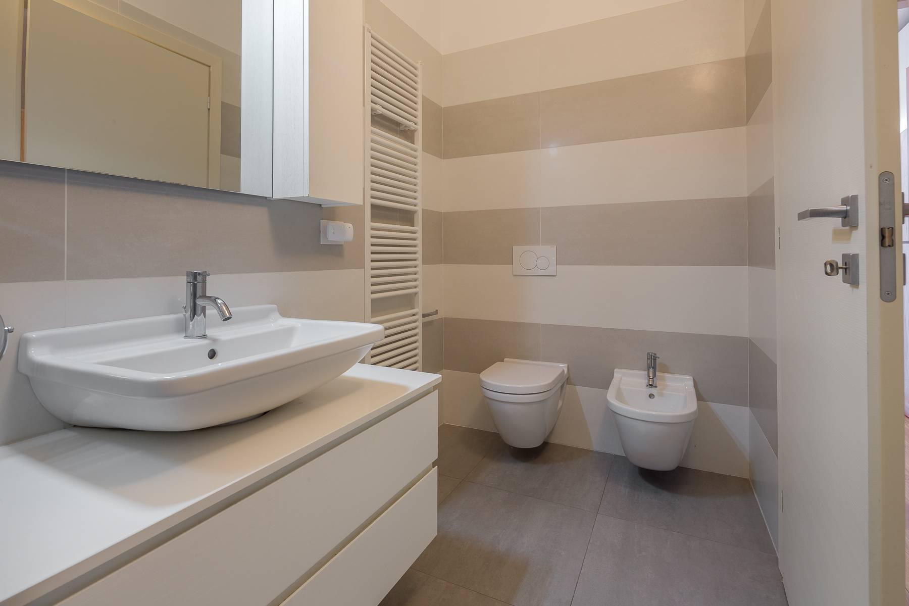 Appartamento in Vendita a Milano: 3 locali, 140 mq - Foto 26