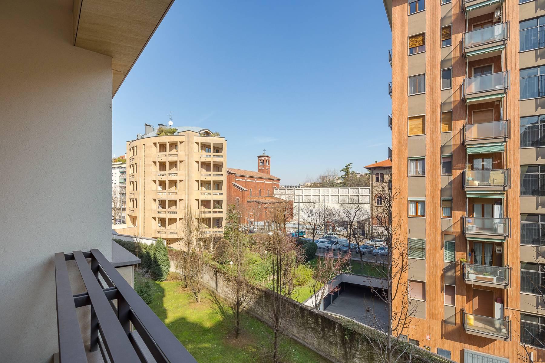 Appartamento in Vendita a Milano: 3 locali, 140 mq - Foto 28
