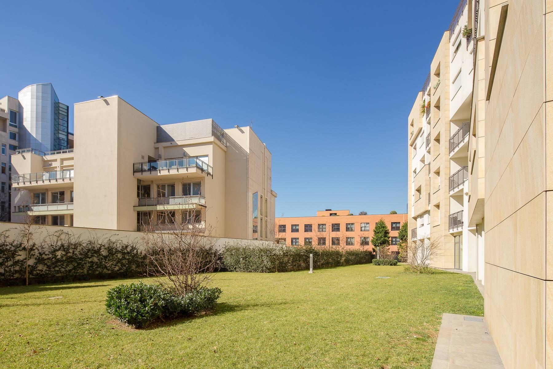 Appartamento in Vendita a Milano: 3 locali, 140 mq - Foto 13
