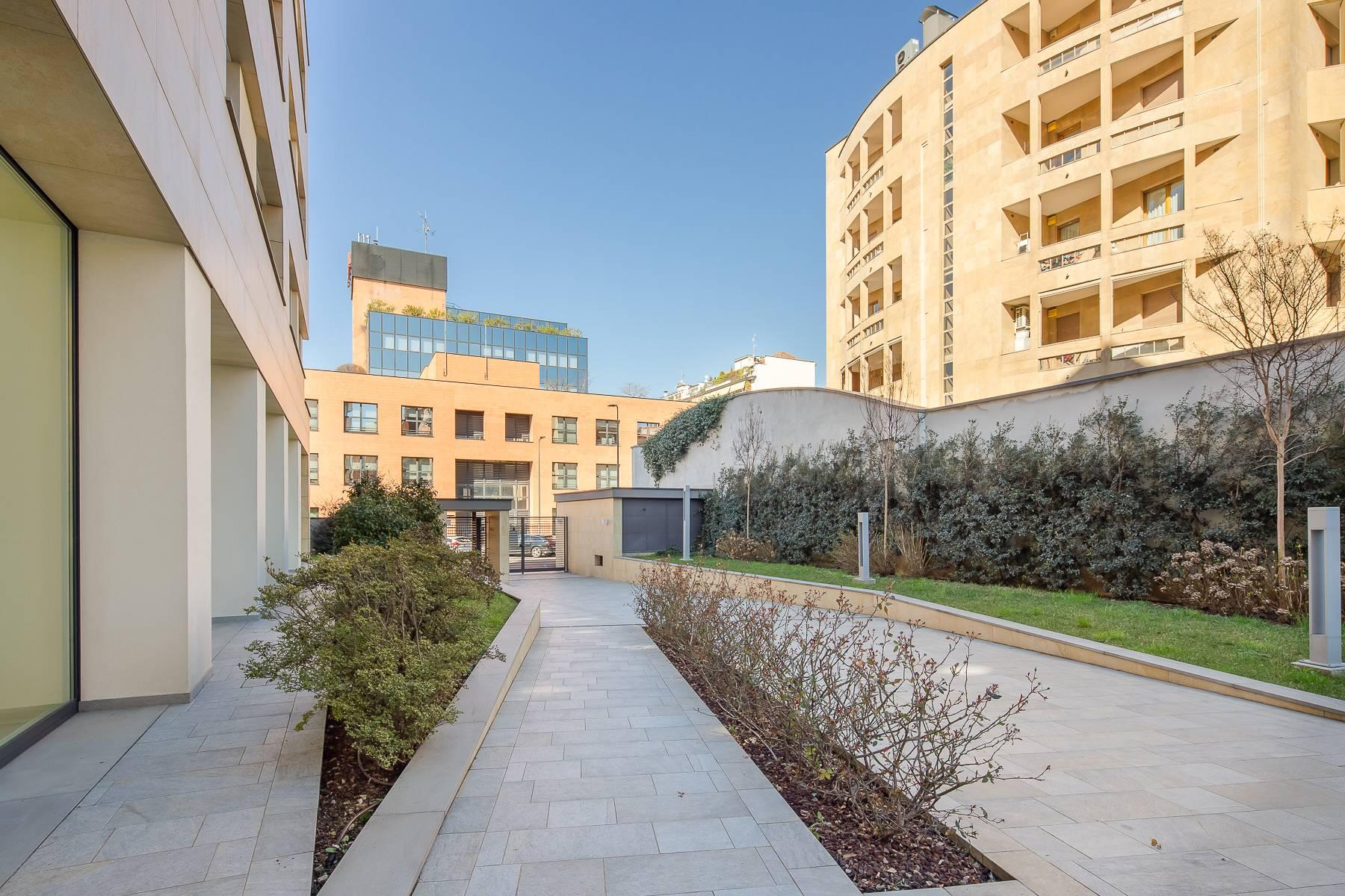Appartamento in Vendita a Milano: 3 locali, 140 mq - Foto 15