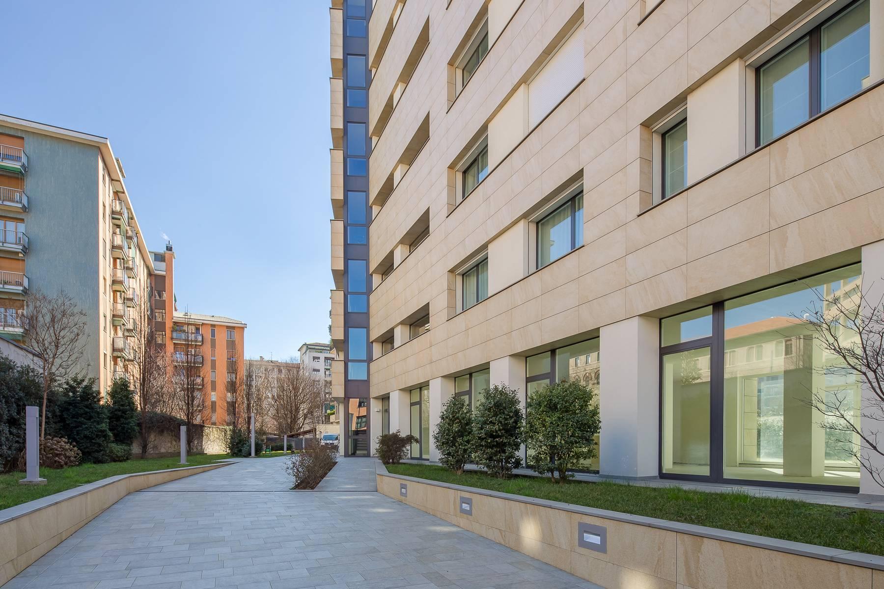 Appartamento in Vendita a Milano: 3 locali, 140 mq - Foto 6