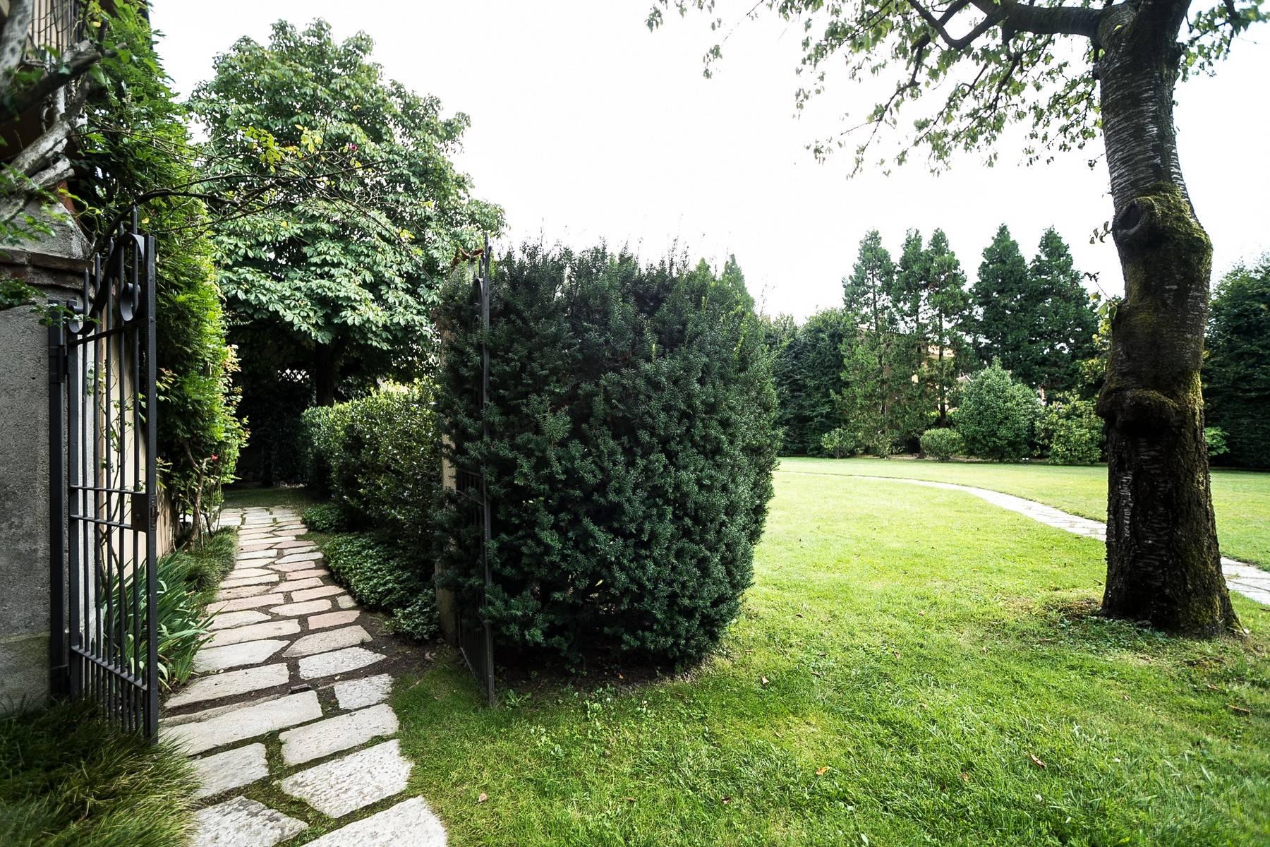 Villa in Vendita a Carimate: 5 locali, 800 mq - Foto 8