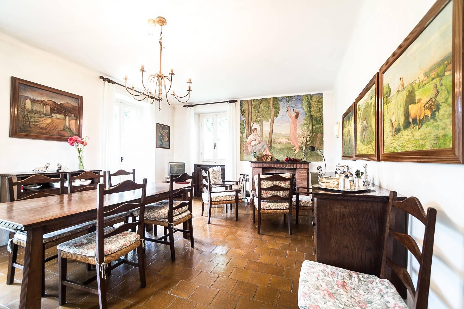 Villa in Vendita a Carimate: 5 locali, 800 mq - Foto 11