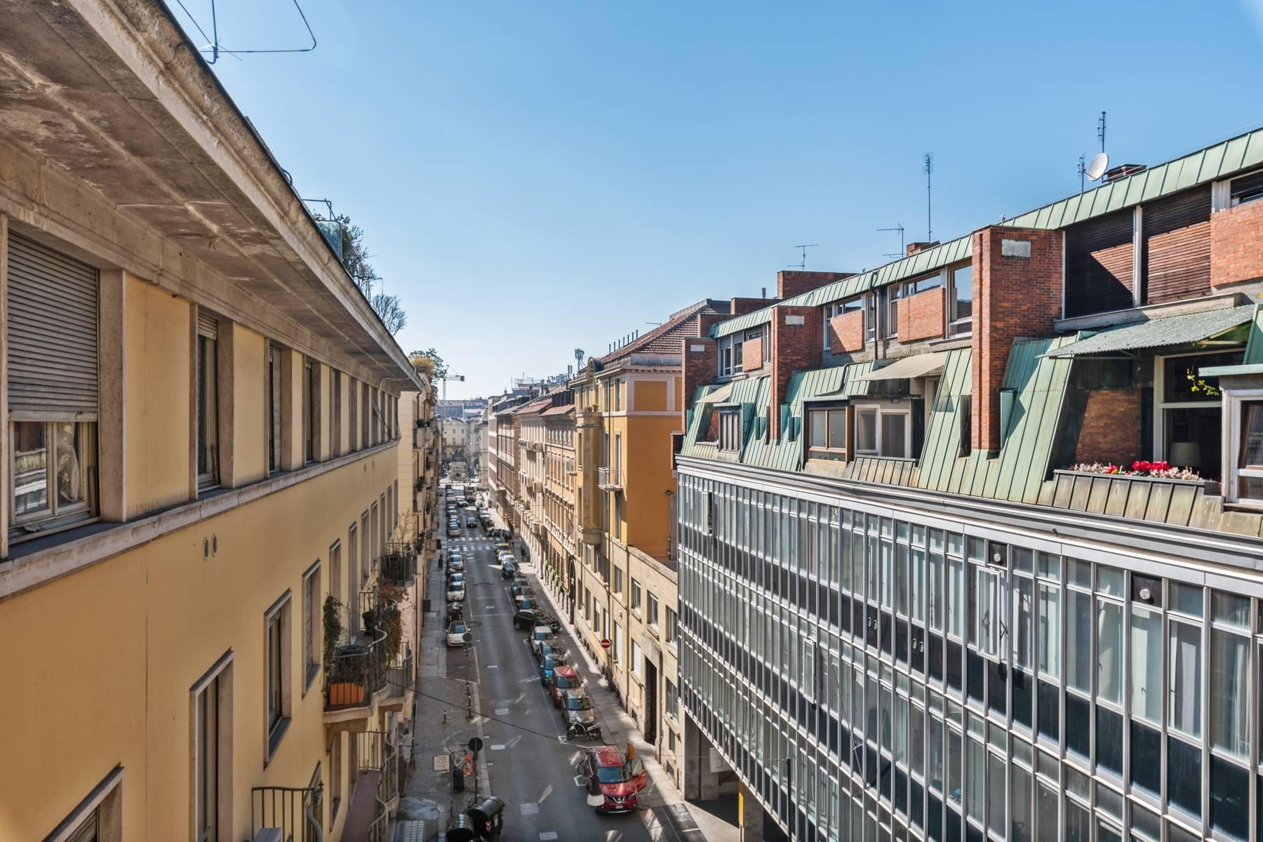 Appartamento in Vendita a Torino: 5 locali, 290 mq - Foto 17