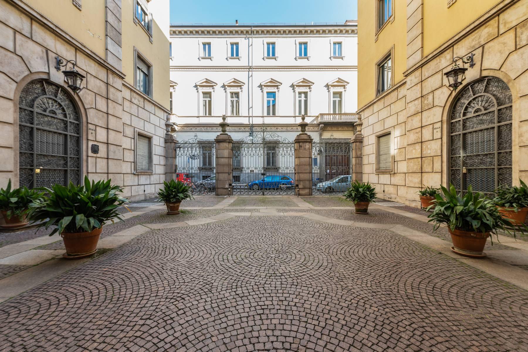 Appartamento in Vendita a Torino: 5 locali, 290 mq - Foto 14