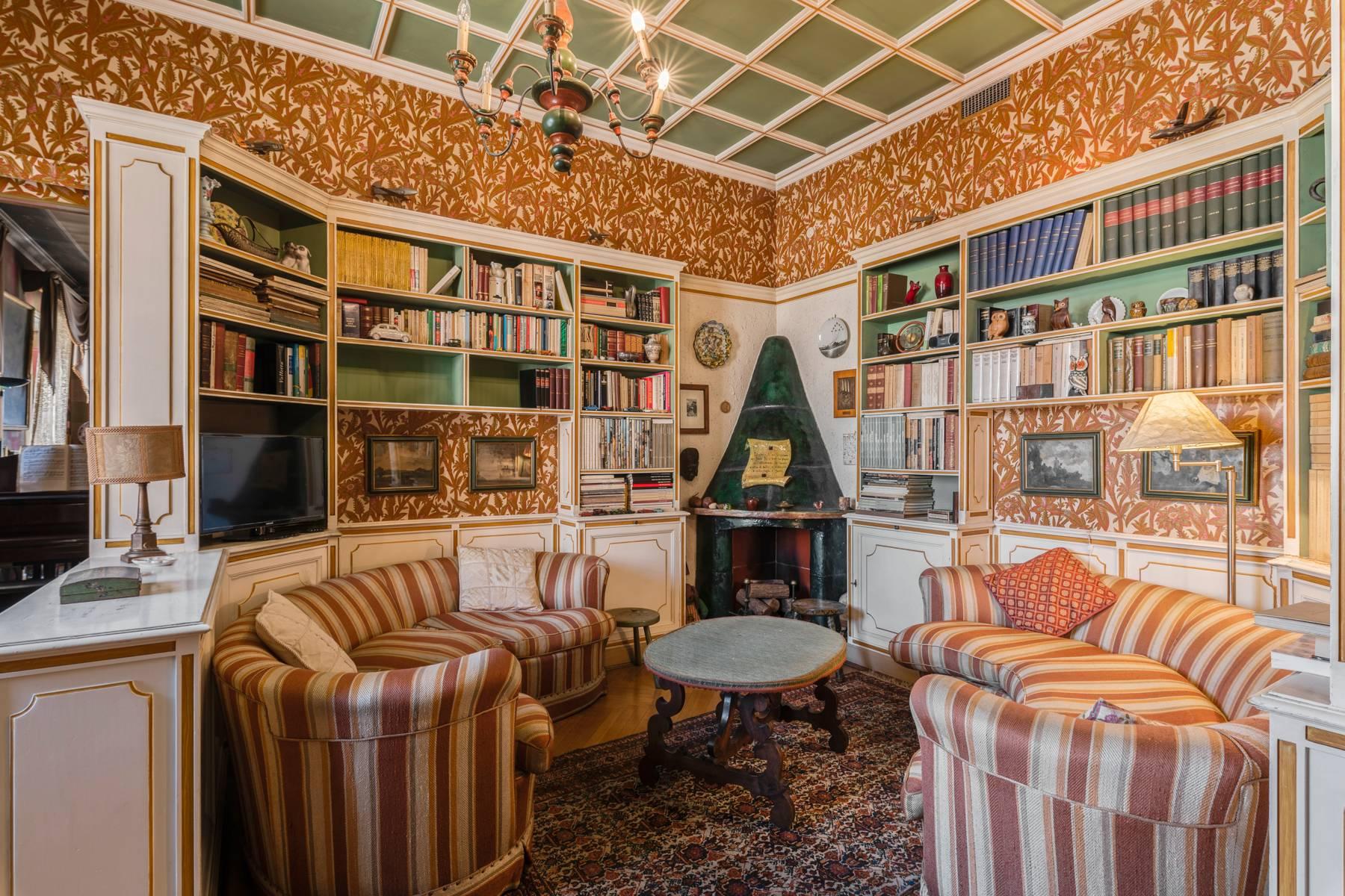 Appartamento in Vendita a Torino: 5 locali, 290 mq - Foto 4
