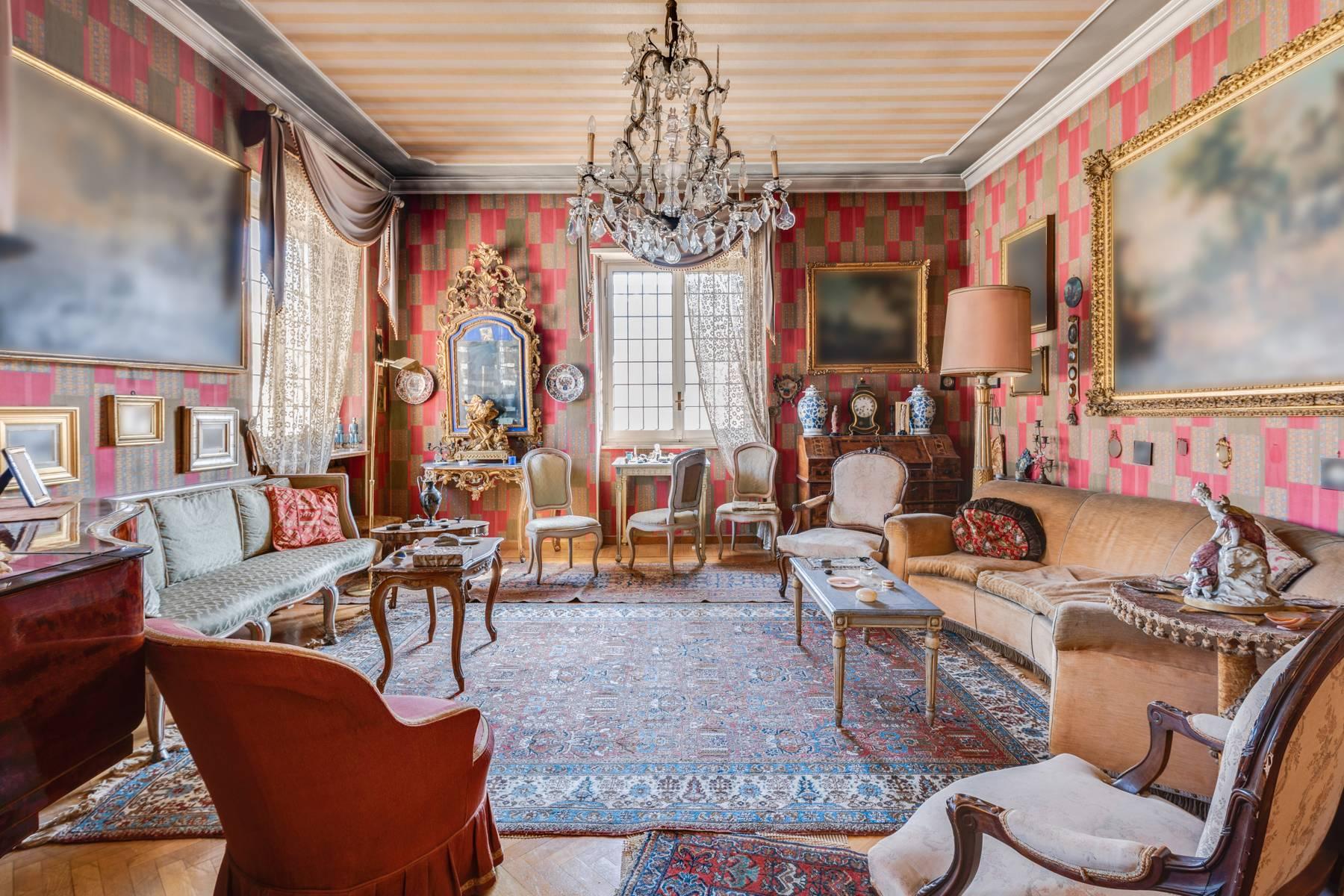 Appartamento in Vendita a Torino via giovanni giolitti