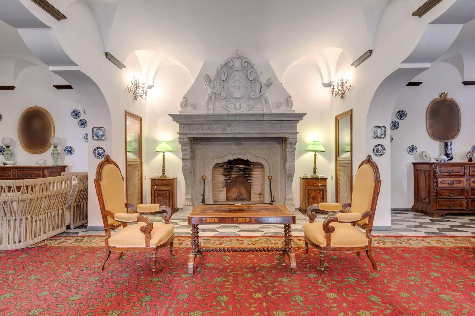 Villa in Vendita a Arenzano: 5 locali, 600 mq - Foto 6